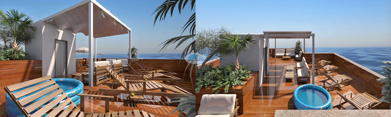 La tua casa al mare agenzia immobiliare confortevole - Affittare una casa al mare ...